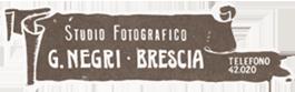 Studio Fotografico Negri