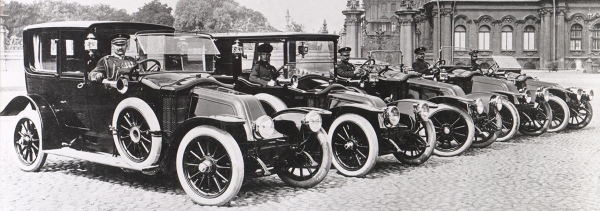 Mostra Renault Centenario