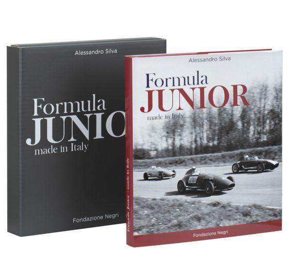 cofanetto formula junior